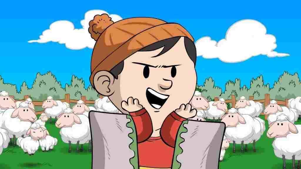 yalancı çoban