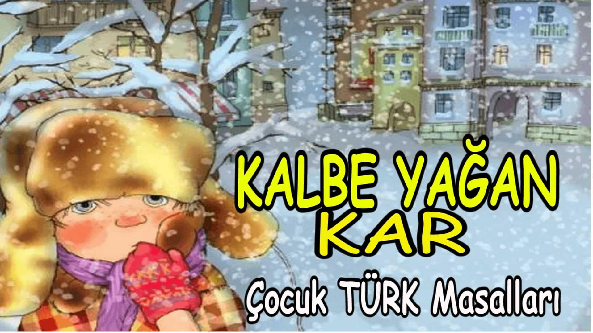 anadolu türk masalları