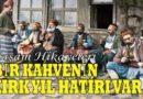 Türk tarihi hikayeleri