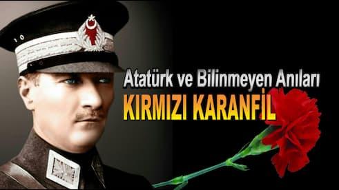 Atatürkün anıları