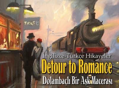 ingilizce-Türkçe Hikayeler
