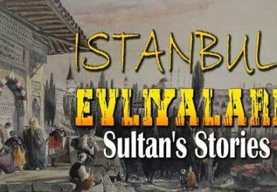 Sultan's Stories